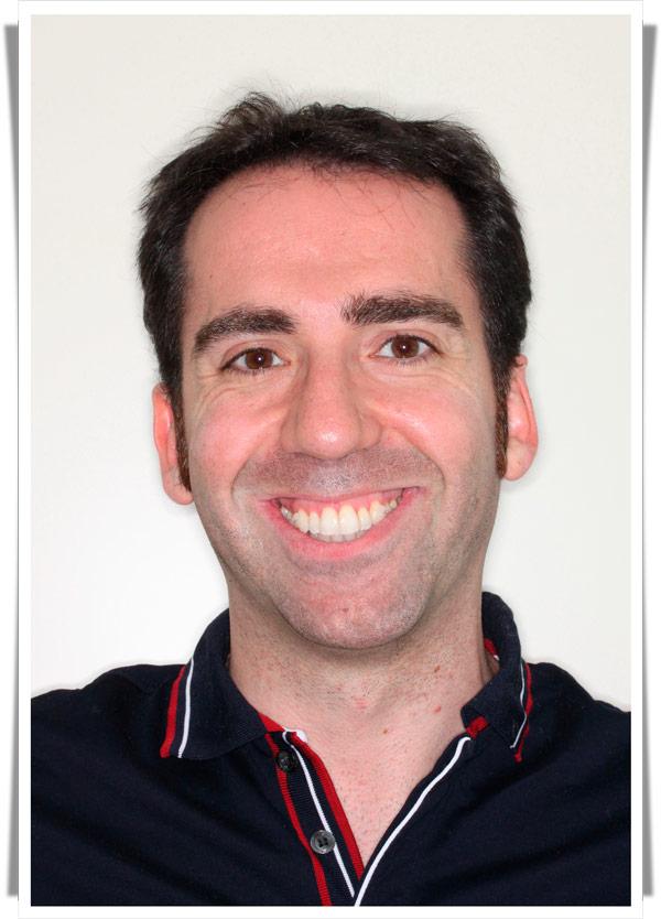 testimonio y opinión de ortodoncia de héctor