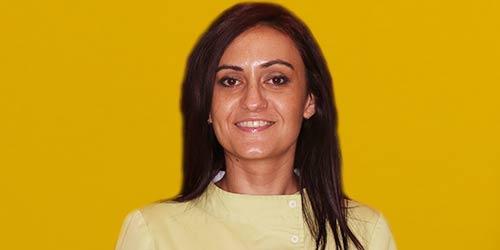 Cristina Baluta