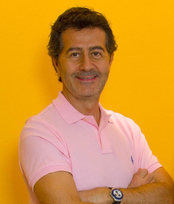 Dr Santiago Saborido
