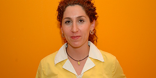 Judith Crisol