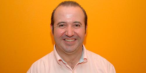 Ricardo Cacho