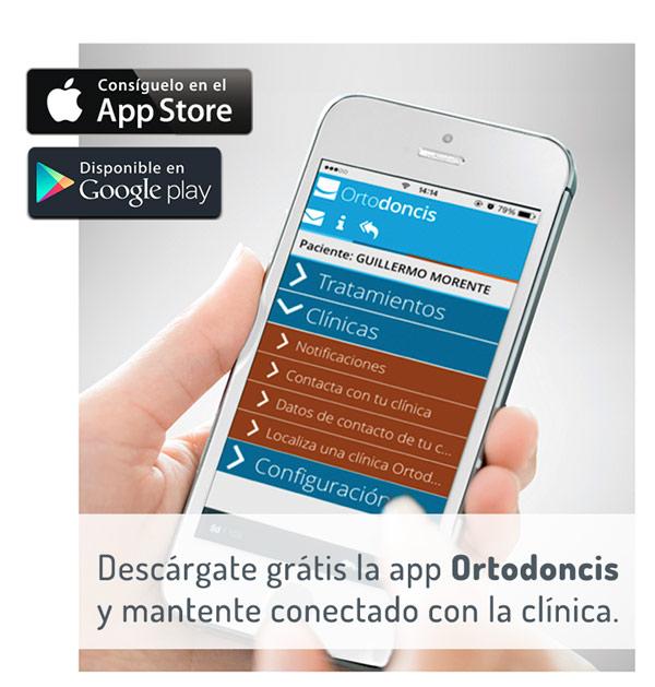 app ortodoncis