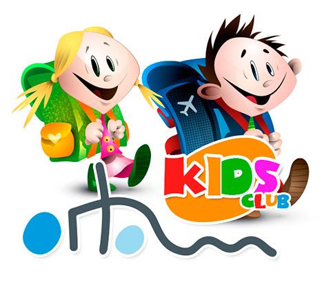 Ortom Kids Club