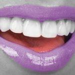 Obsesión por los dientes blancos
