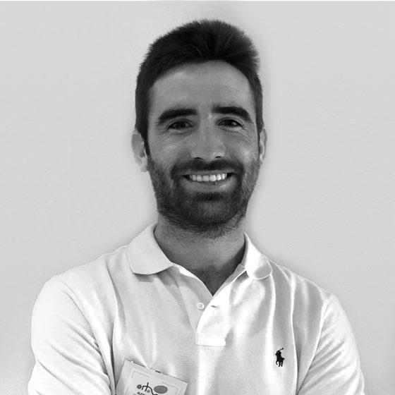 Dr. Alfonso Blasco Ortodoncista