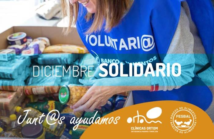 diciembre solidario