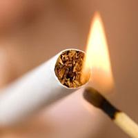 ¿Cómo afecta el tabaco a nuestra boca?