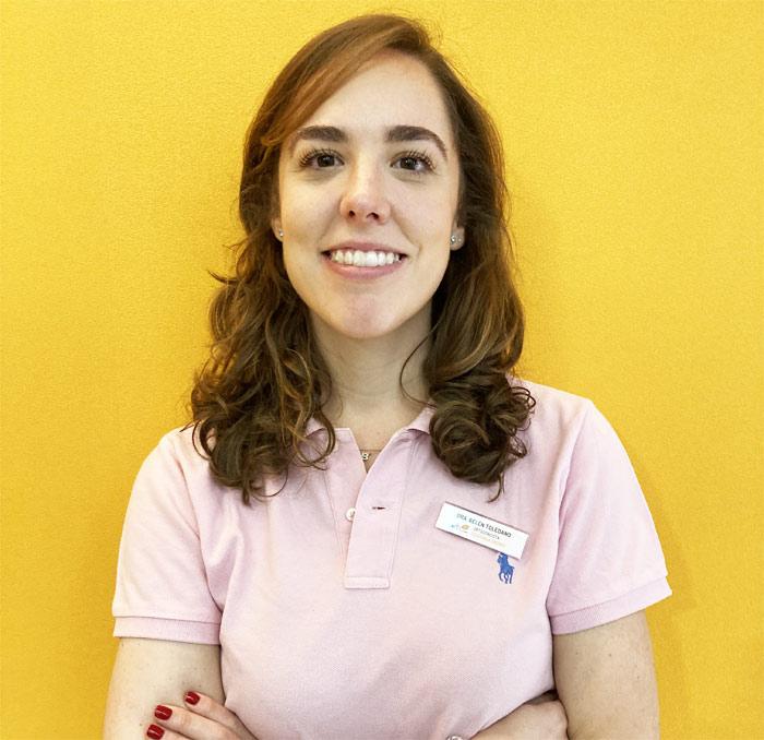 Dra. Belén Toledano